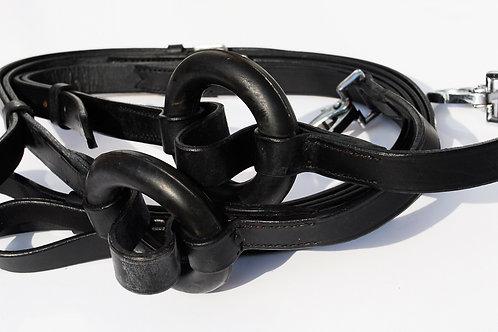 Windsor Leather Side Reins