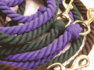 IV Horse Lead Rope