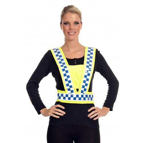 Polite Body Harness