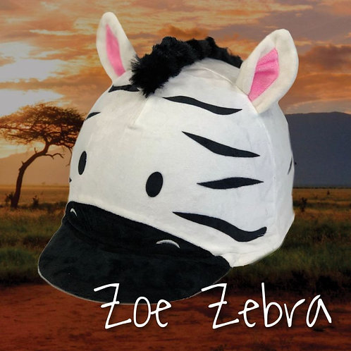 Equetech Novelty Hat Silks