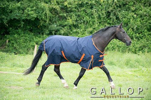 Gallop Trojan 100g Standard Neck Turnout