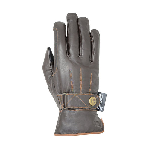 Hy5 Thinsulate™️ Leather Winter Riding Glove