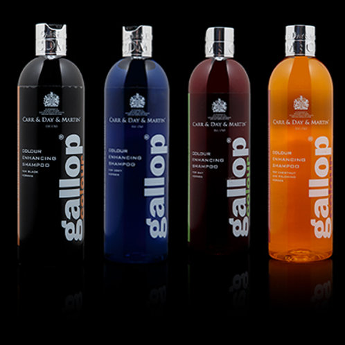 Gallop Colour Enhancing Shampoo 500ml