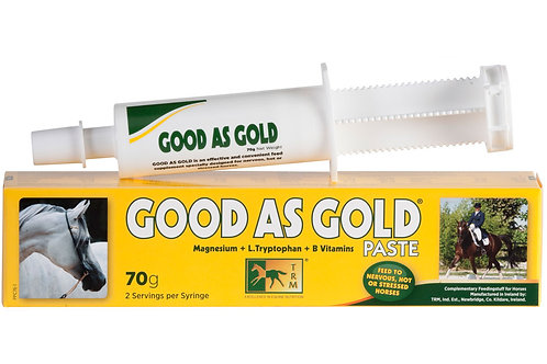 TRM Good As Gold Paste (3 pack)