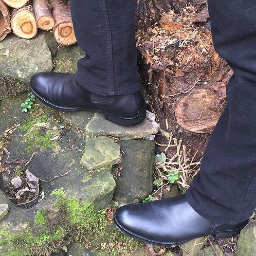 Harrington & Willoughby Gents Radstone Jodhpur Boot