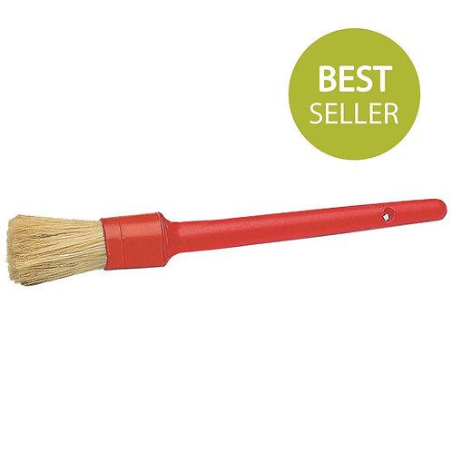 Cottage Craft Plastic Hoof Oil Brush