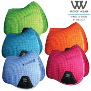 Woof Wear Contour Saddle Cloth