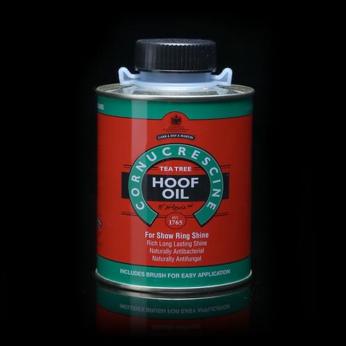 Cornucrescine Tea Tree Hoof Oil 500ml