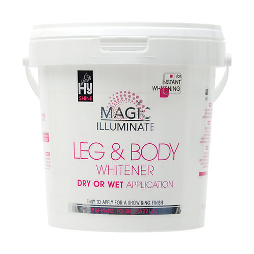 HyShine Magic Illuminate Leg & Body Whitener 1kg