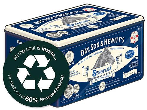 Day, Son & Hewitt Synoflex 1.8kg tin