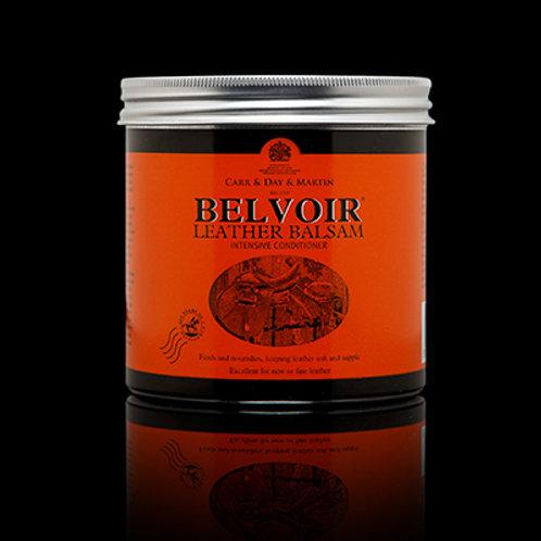 Belvoir Leather Balsam 500ml