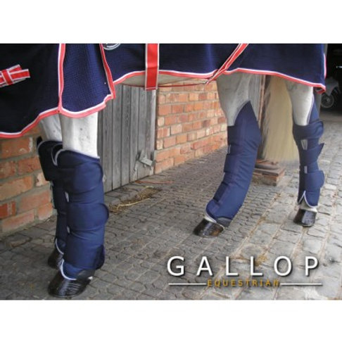 Gallop Travel Boots