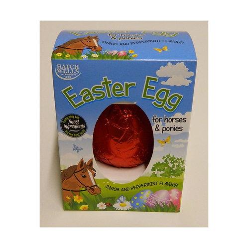Hatchwells Horse Easter Egg