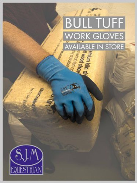 Bull Tuff Hydro-Tech Gloves