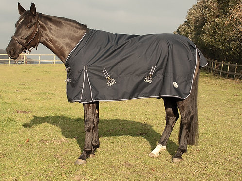 Rhinegold Torrent Lightweight Turnout Rug