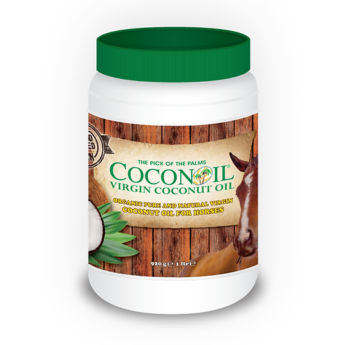 Coconoil Virgin Coconut Oil 920g