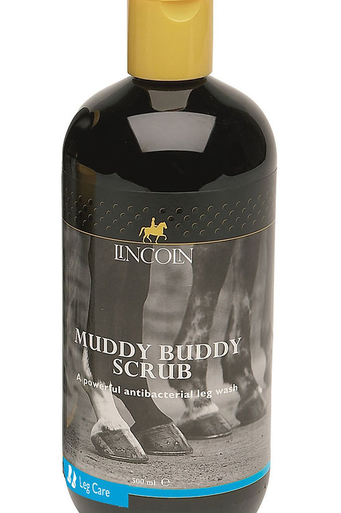 Lincoln Muddy Buddy Scrub 500ml