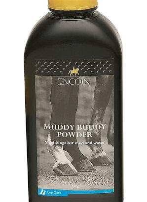 Lincoln Muddy Buddy Powder 350g