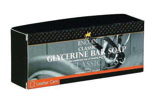 Lincoln Classic Glycerine Bar Soap