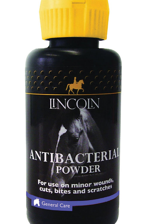 Lincoln Antibacterial Powder 20g