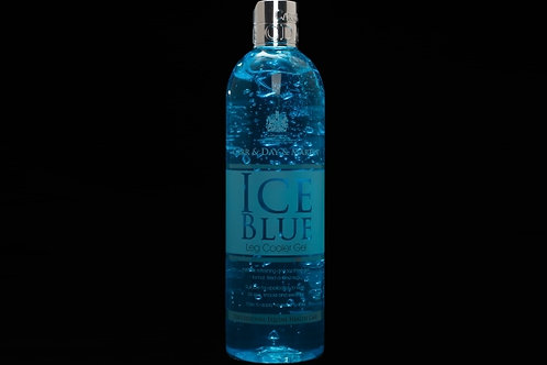 Ice Blue Leg Cooling Gel 500ml