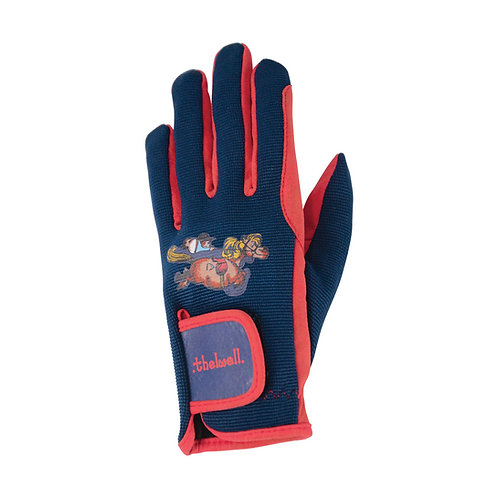 Thelwell Collection Childs Gloves