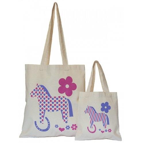 Moorland Rider Gift Bag