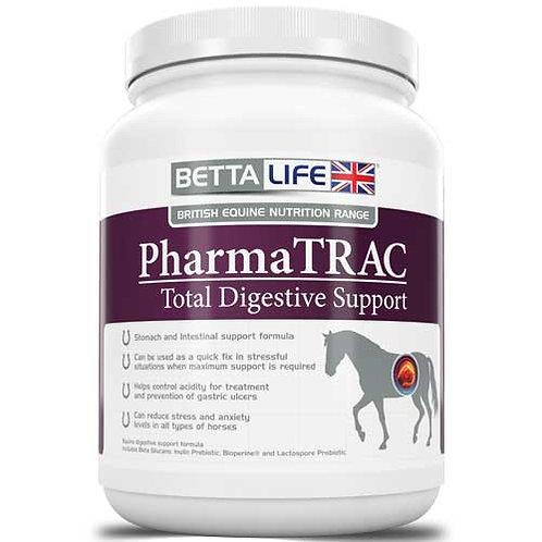 PharmaTrac