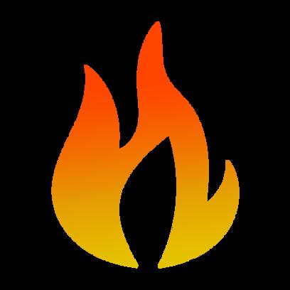 Logo- Fire