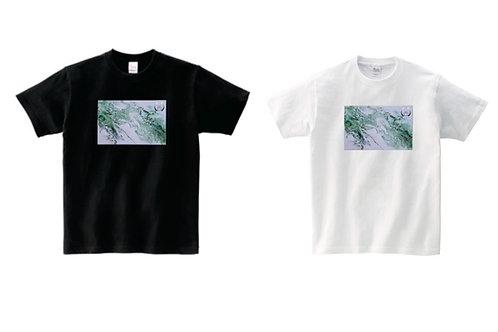 Mariko designed T Shirt