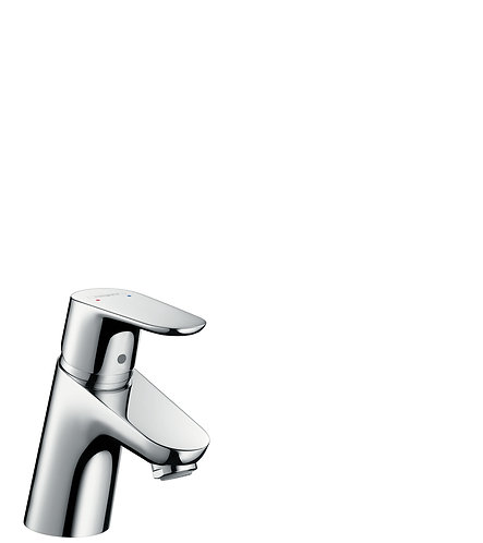 HANSGROHE DECOR 70 SINGLE LEVER BASIN MIXER (Price includes VAT)