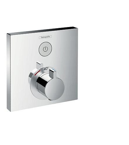 HANSGROHE SHOWERSELECT THERM.CONC.1 OUTLET