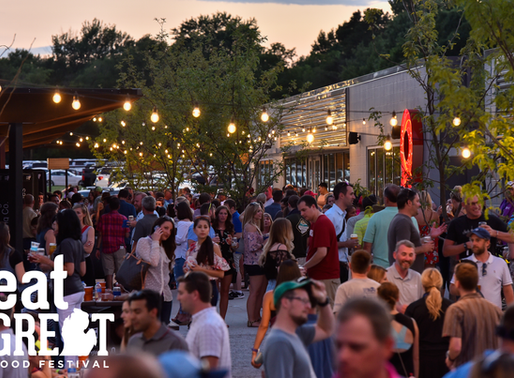 Regional culinary event announces full event lineup