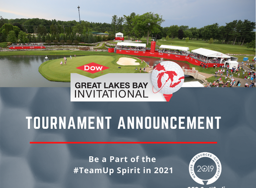 Dow Great Lakes Bay Invitational to cancel 2020 events