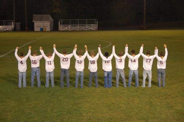 LFC Alumni