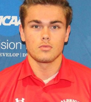 FCA Boys Soccer Alum Hunter Jones Scores First Goal of Collegiate Career