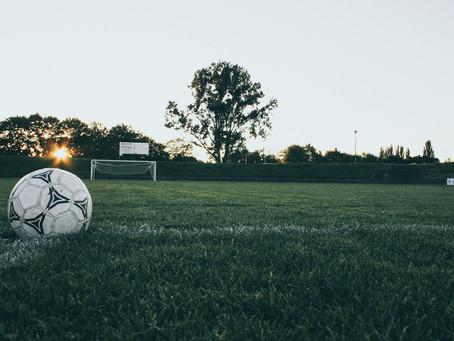 Boys Soccer Downs Devon Prep in First Round of States