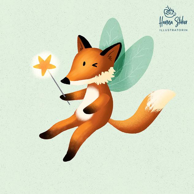 Fuchs-Fee