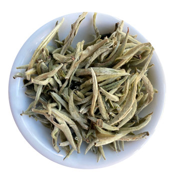 2021 FENG QING SILVER NEEDLE