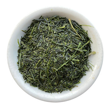 NEW YEAR SENCHA