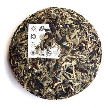 KUURA TEA POLYCRYSTAL WHITE