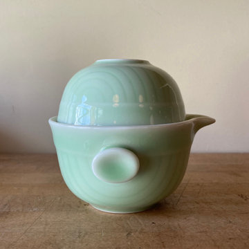 KOI EASY GAIWAN TEA FOR ONE