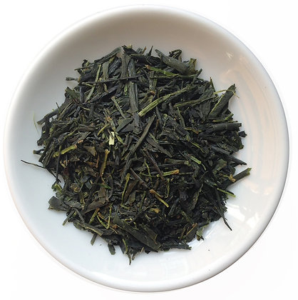 "ICCHA KARIBAN ""Fragrant Flower"" SENCHA"