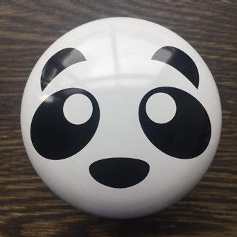PANDA TEA TIN