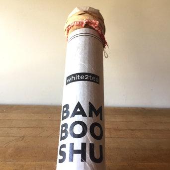 BAMBOO SHU 1 oz. (White2Tea)