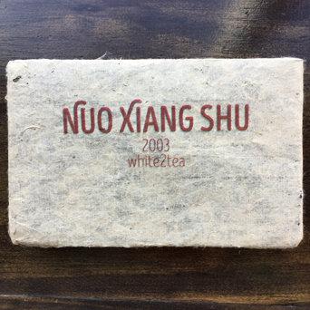 NUO XIANG SHU 2003 RIPE