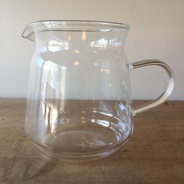 260 ml GLASS PITCHER