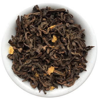 ORANGE PUERH