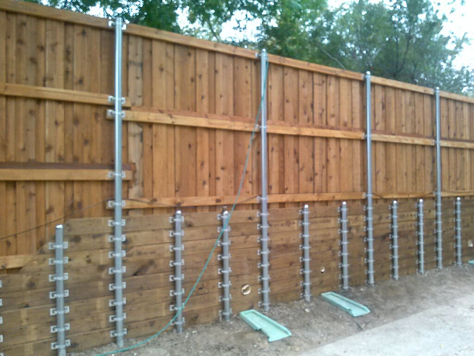 Budget fence n deck a dallas fence company for Budget fence and patio