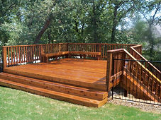 Dallas Deck